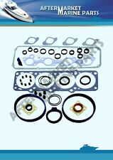Volvo Penta AQ145A BB145A head gasket set replaces 876301 875678