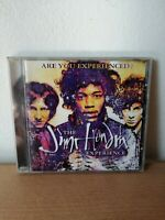 The Jimi Hendrix Experience - Are You Experienced? CD Fast Dispatch&Free Postage