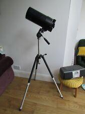 Meade ETX 125 UHTC Mak Cas Telescope OTA ..see description