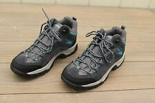 Northside Pioneer Waterproof Boots - Women's Size 7.5, Grey/Teal