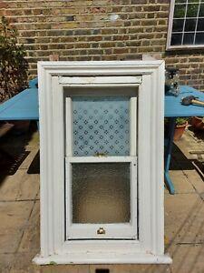 Original Victorian Sash Window For Sale