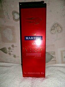 Bottiglia Cognac Martell 1 litro