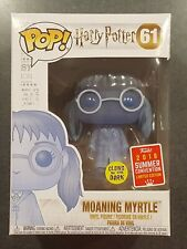Funko POP! #61 Moaning Myrtle [2018 SDCC]