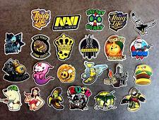 Lot de stickers autocollants CS GO , counter strike , global offensive , csgo