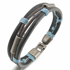 Braided Chain Fashion Bracelets