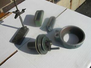 KO lee tool & cutter grinder parts 5 pcs.