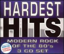 Hardest Hits (2003, CD NEUF)