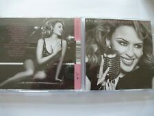 Kylie Minogue...The Abbey Road Sessions...CD