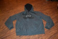 Element Full Zip Hooded Jacket Size Medium