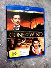 Gone With The Wind (Blu-ray, 2009)GBL19