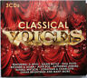 Classical Voices (CD, 2013)
