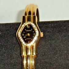 Capezio Ladies Wrist Watch Dress/Formal with new battery