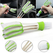 POP New Microfibre Blind Window Clean Brush Air Conditioner Duster Dirt Cleaner