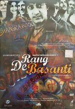 Rang De Basanti - DVD