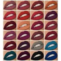 Waterproof Long Lasting Velvet Matte Lipstick Makeup Gloss Liquid Colors. N4P1
