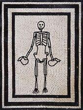 Skeleton Body Custom Marble Mosaic Mosaic Others Mosaic Tile