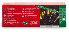 LED Mini-lichterkette 35er gelb 5 10m Konstsmide 6302-000