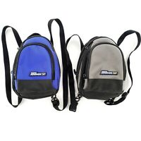 Official Nintendo Game Boy Advance SP Travel Carrying Mini Backpack Lot Of 2