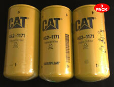 3 Pack!  Caterpillar 462-1171 Filter - Lube / CAT OEM Oil FIlter 4621171