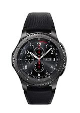 Samsung Gear S3 Frontier Smart Montre Connectée - Grise