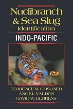 NEW Nudibranch & Sea Slug Identification by Terrence Gosliner