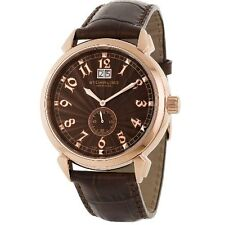 Stuhrling 50D 3345K59 Men'sEternal Sunrise II Swiss Quartz Watch