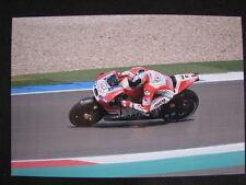 Photo Ducati Desmosedici GP15 2015 #4 Andrea Dovizioso (ITA) Dutch TT Assen #3