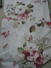 Kingsize Duvet Cover + 2 Pillowcases - Good Clean Condition - Reversible