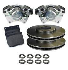 Fits Mazda 5 1.8 Véritable Mintex Avant Étrier De Frein Accessoire Kit de montage