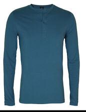 HUGO BOSS Herren-Freizeithemden & -Shirts aus Baumwollmischung