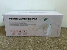 Garment Steamer Handheld Clothes Steamer- Portable Garment Steamer for Clothes