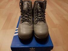 """adidas Hiking Boots """"Navy"""" Grey - Size UK 8.5/US 9"""