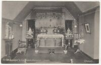 St. Josephs Convent, Hunslet, Leeds Postcard B883