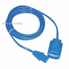 BIG SALE Monopolar Cable for Negative Plate MATCH WITH Electrosurgical Unit FDA