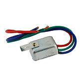 1932-1955 Ford car and truck voltage reducer 12 volt to 6 volt