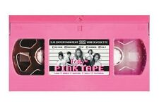 F(x) - 2ND ALBUM [ PINK TAPE ] FEAT. D.O.( EXO)