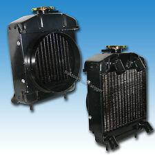 Kühler für  Holder A 10 B10 ED 10 ED II E 11 Einachser Knicklenker D 500 W