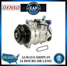 For 2008 C300 3.0L V6 C350 3.5L V6 DENSO A/C Compressor New