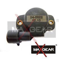 MAXGEAR Sensor Drosselklappenstellung ALFA ROMEO FIAT LANCIA RENAULT 24-0022