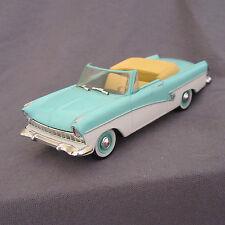 48E Solido 4575 Ford Taunus 17M 1957 Cabrio 1:43