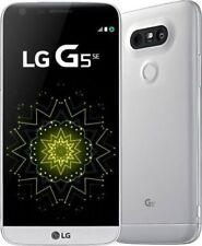 LG G5 SE 4g LTE H840 Silver 32gb Unlocked Ship Mobile Phone