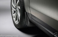 The All-New Land Rover Discovery 5 Genuine Front Mudflap Set VPLRP0283