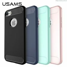 USAMS High Quality Protective Back Cover Case For Apple iPhone 7