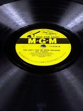 MGM Promo 11424 Bill Farrell YOU CAN'T STOP ME FROM DREAMING / KAW-LIGA 78 E-