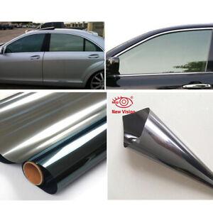 2ply One-way Vision Reflective Insulfilm Car Window Glass Metallic Film Tinting