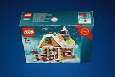LEGO 40139 limited edition Gingerbread House ( Christmas ) NEW from 2015