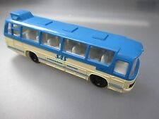 MERCEDES BENZ BUS o302, SAS Airlines, No. 5, Made in Greece, vintage (ssk64)