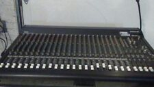 Mackie SR24.4 VLZ 4 Bus Mixing Console with Case