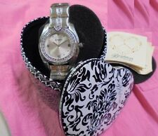 Brand new! Brighton Dana Point Women's Fashion watch Collectible