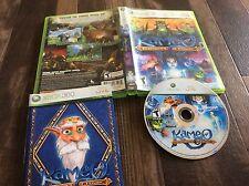 Kameo: Elements of Power (Microsoft Xbox 360, 2005) Used Free US Shipping